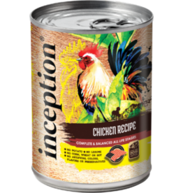 Inception Inception Dog Can Chicken 13oz