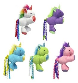 Multipet Multipet Unicorn Catnip Toy
