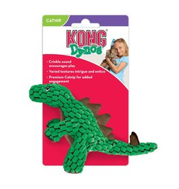 Kong Kong Dynos Dinosaur Cat Toy