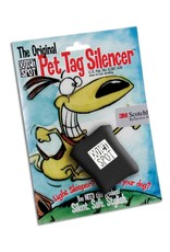 Quiet Spot Pet Tag Silencer and Protector