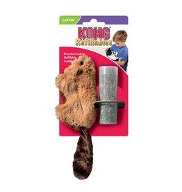 Kong Kong Refillables Beaver Catnip Toy