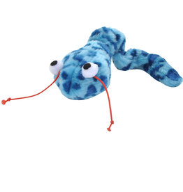 Turbo by Coastal Turbo Vibrating Creature Cat Toy
