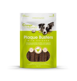 Crumps Naturals Plaque Busters Chicken 7in 4.9oz