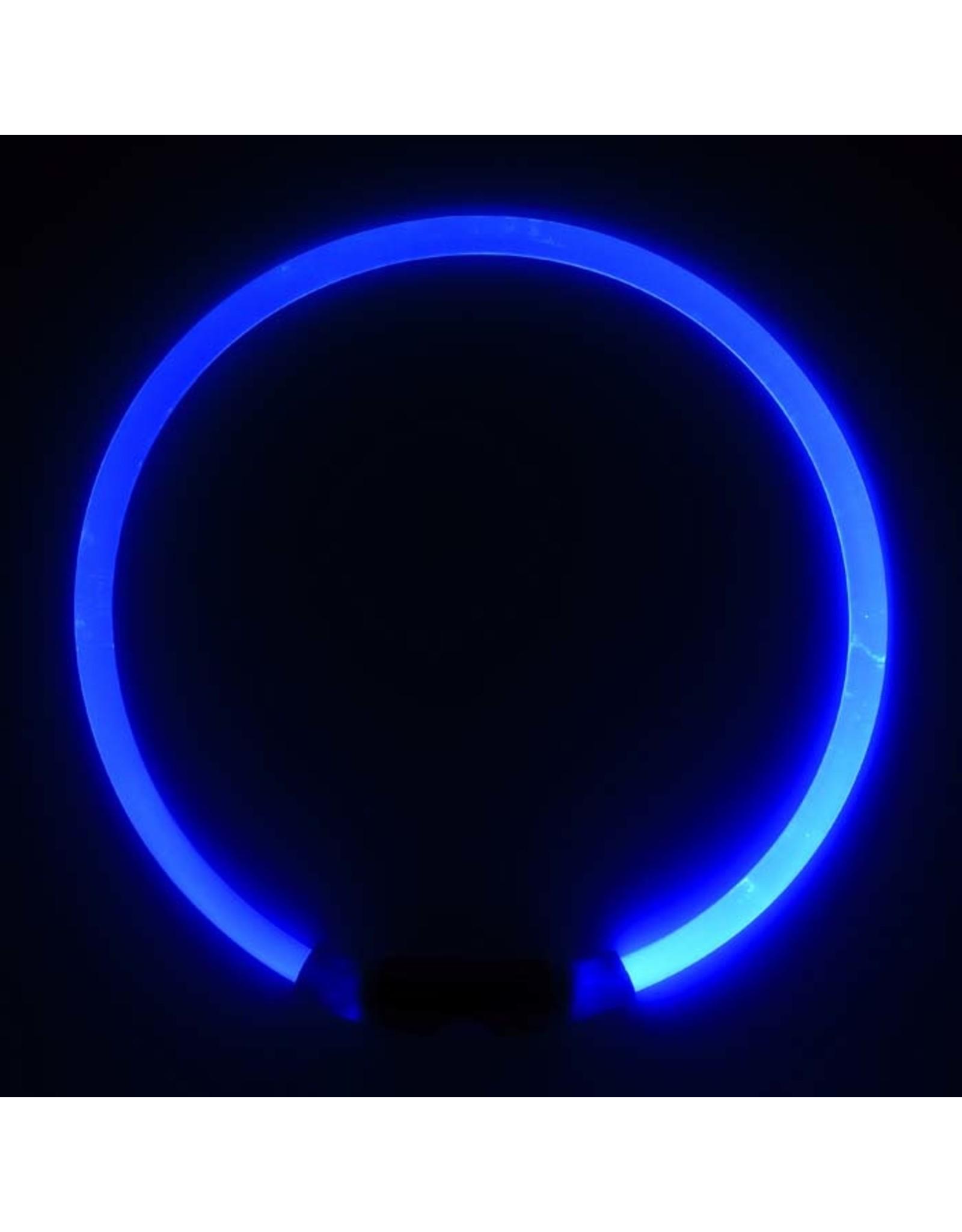 Nite Ize NiteHowl Safety Necklace LED Glowing Collar