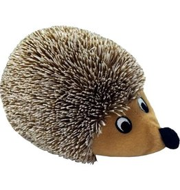 Petlou Hedgehog Plush Dog Toy
