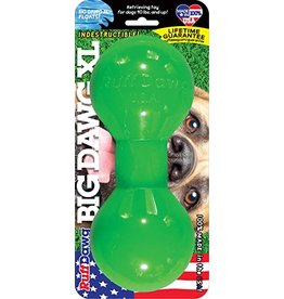 Ruff Dawg Ruff Dawg Big Dawg XL Indestructable Dog Toy