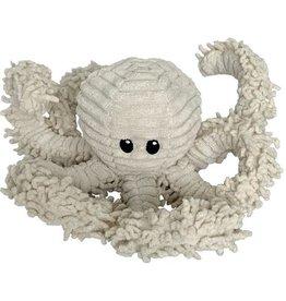 Petlou Naturals Octopus Toy