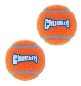 Chuckit Tennis Balls Various Sizes