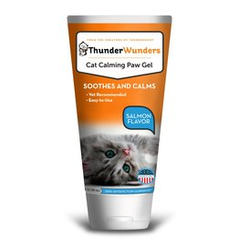 ThunderWunders Cat Calming Paw Gel 3oz