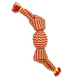 Mammoth Candy Wraps Rope Toys Various Sizes