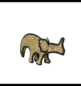 VIP Pet Tuffy Dinosaur Moosasaurus Jr Tough Dog Toy