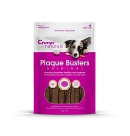 Crumps Naturals Plaque Busters Original 7in 4.9oz
