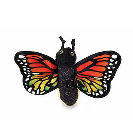 Steel Dog Ruffians Butterfly Dog Toy