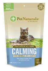 Pet Naturals Pet Naturals of Vermont Cat Calming Chews 30ct