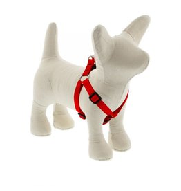 """Lupine 1/2"""" Step In Small Dog Harnesses"""