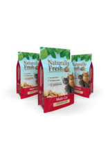 Eco-Shell Naturally Fresh Walnut Based Multi Cat Clumping Litter