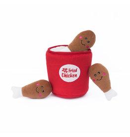 Zippy Burrows Chicken Bucket
