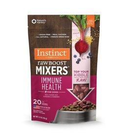 Natures Variety - Instinct Instinct Raw Boost Mixers Immune 5.5oz