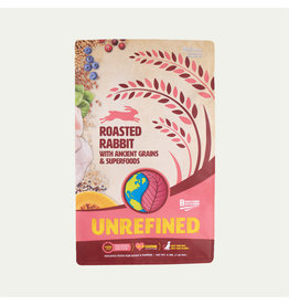 Earthborn Earthborn Unrefined Dog Dry Rabbit