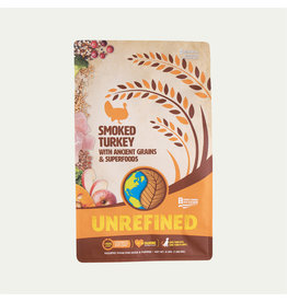 Earthborn Earthborn Unrefined Dog Dry Turkey