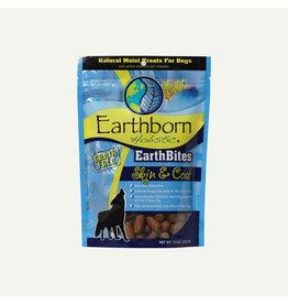 Earthborn Earthbites  Skin and Coat Treats GF 7.5oz