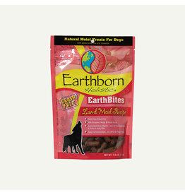 Earthborn Earthbites  Lamb Recipe Treats GF 7.5oz