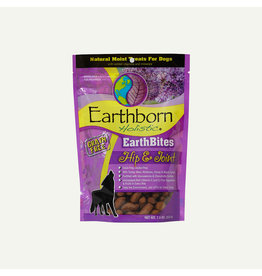 Earthborn Earthbites Hip and Joint Treats GF 7.5oz
