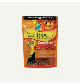 Earthborn Earthbites  Cheese Flavor Treats GF 7.5oz