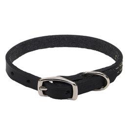 Circle T by Coastal Circle T Oak Tan Leather Dog Collars