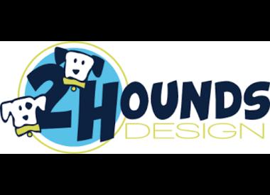 2 Hounds Designs