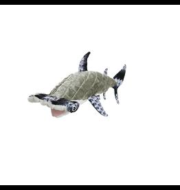 VIP Pet Mighty Hammerhead Shark Tough Dog Toy