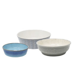 Pioneer Pet Products / Smart Cat Pioneer Pet Ceramic Bowls and Dishes