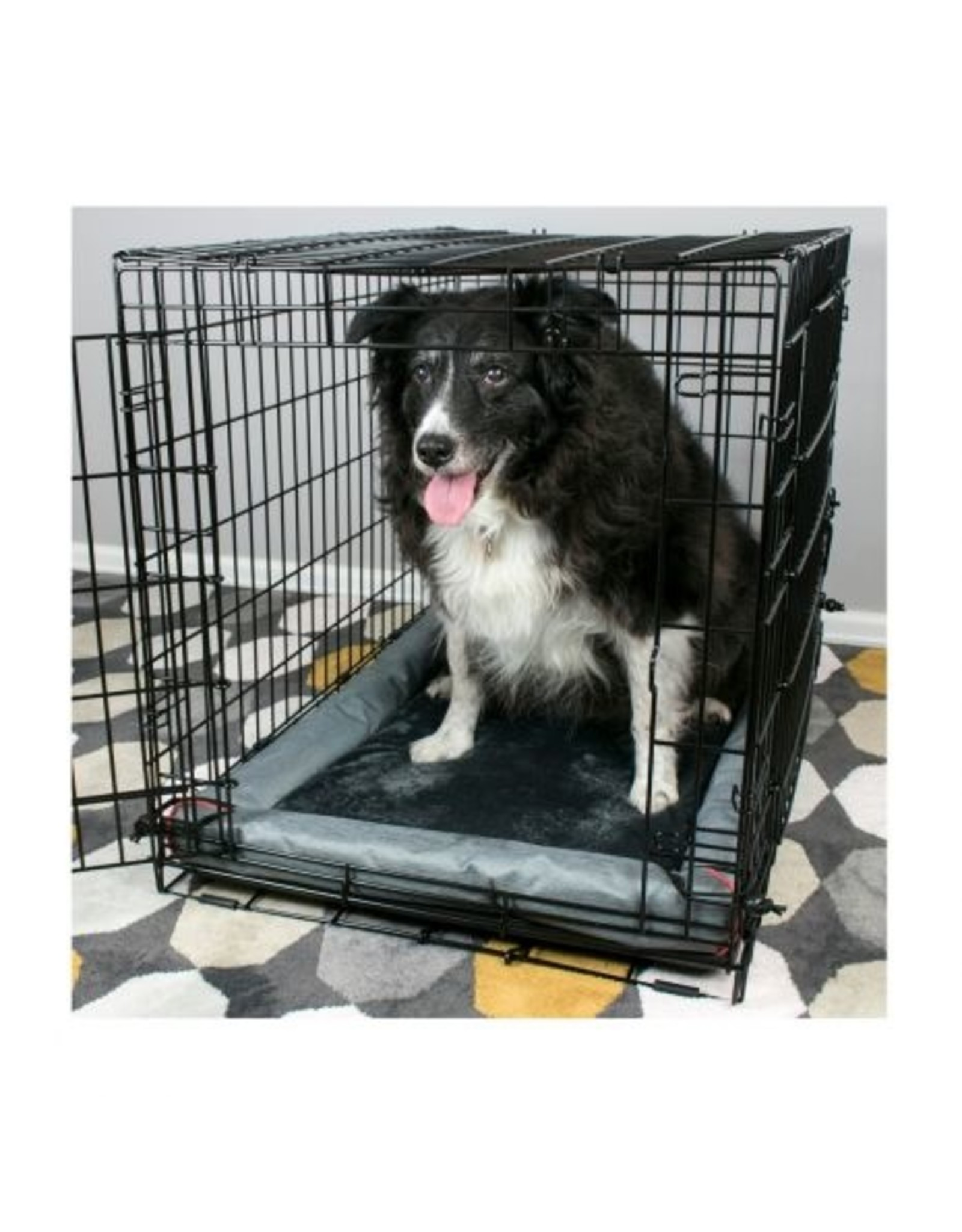 Tall Tails Dream Chaser Deluxe Dog Crate Mat Bed