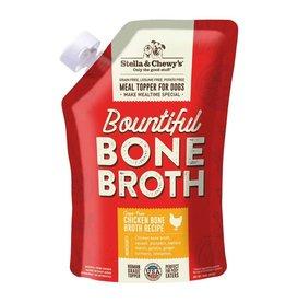 Stella and Chewys SC Dog Bountiful Bone Broth Chicken 16oz