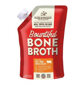 Stella and Chewys SC Dog Bountiful Bone Broth Beef 16oz