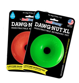 Ruff Dawg Ruff Dawg Dawg Nut XL Indestructable Dog Toy