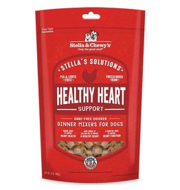 Stella and Chewys Stella's Solutions Dog Healthy Heart Support 13oz