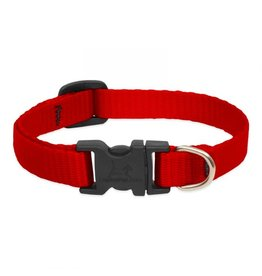 Lupine Lupine 1/2in Wide Adjustable Dog Collar