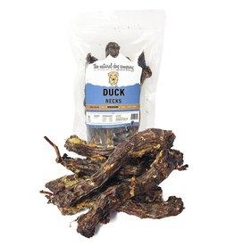 Natural Dog Natural Dog Slow Roasted Duck Neck 8oz