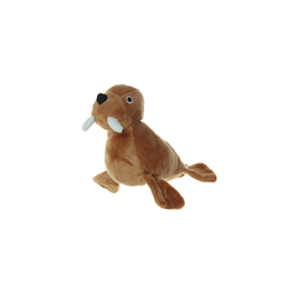 VIP Pet Mighty Walrus Jr. Tough Dog Toy