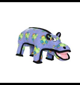 VIP Pet Tuffy Hippo Tough Dog Toy