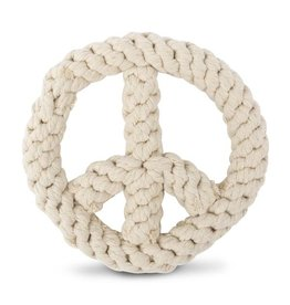 Harry Barker Harry Barker Peace Knotted Rope Toy