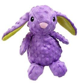 Petlou Dotty Friends Rabbit Dog Toy 12in