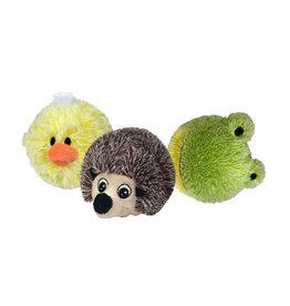 Petlou EZ Squeaky Balls 4in
