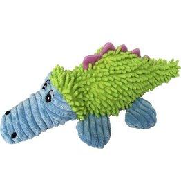 Petlou Pastel Pals Crocodile Plush Toy