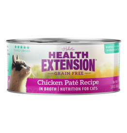 Health Extension Health Extension Cat Can Chicken Pate 2.8oz
