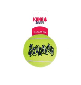 Kong Kong SqueakAir Tennis Ball Large