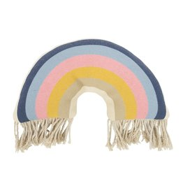 Harry Barker Harry Barker Plush Rainbow Dog Toy