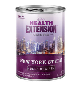 Health Extension Health Extension Dog Can Beef 12.5oz