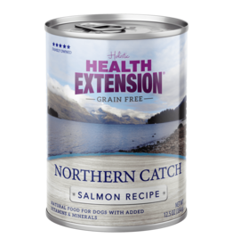 Health Extension Health Extension Dog Can Salmon 12.5oz